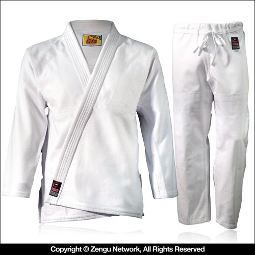 Fuji Single Weave BJJ Gi